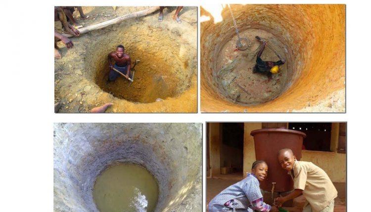 Segunda Propuesta Ofrenda del Foro 2016 – Pozo de Agua Potable en Sierra Leona