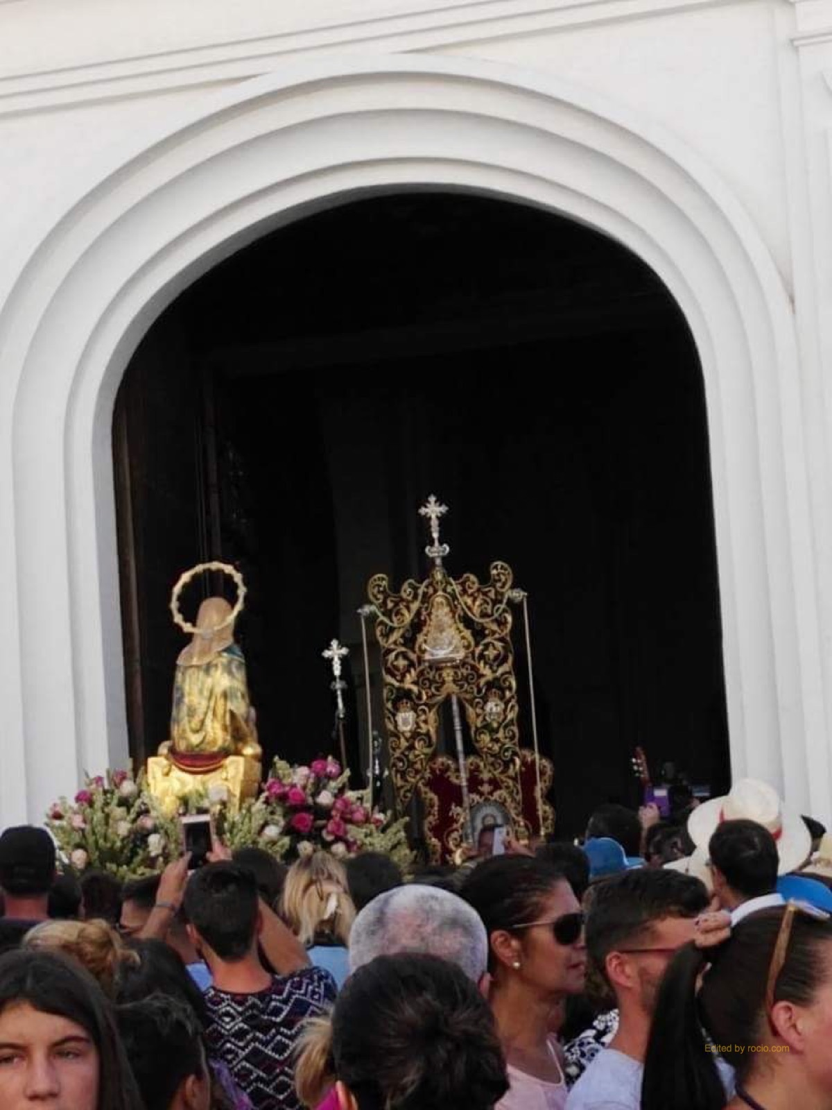Isla Cristina-Procesión Mar 19