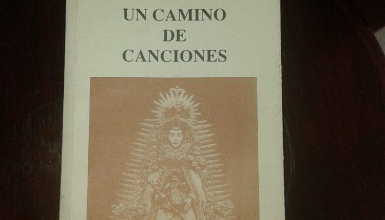 CAMINO DE CANCIONES por Santiago Padilla