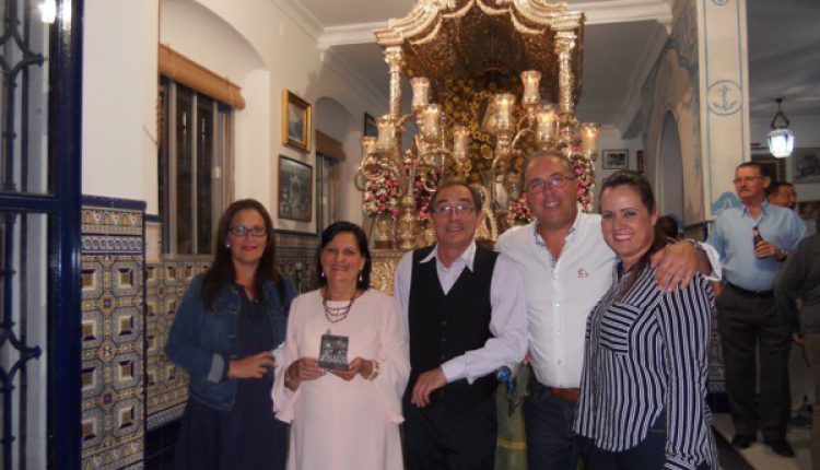 Hermandad de Isla Cristina – FLAMENCO LOAN CANTA LA SALVE