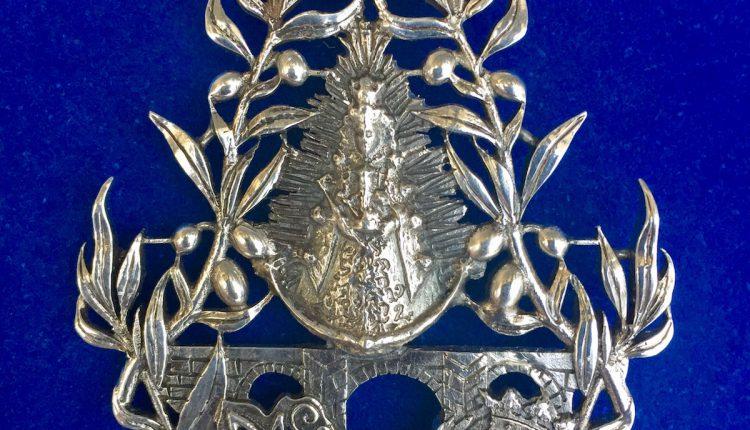 Hermandad de Montoro – Presentación Medalla de la Hermandad