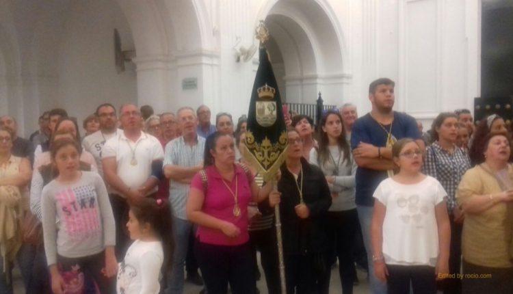 Hermandad de Isla Cristina – CAMINO CHICO (JOVEN) DE INVIERNO