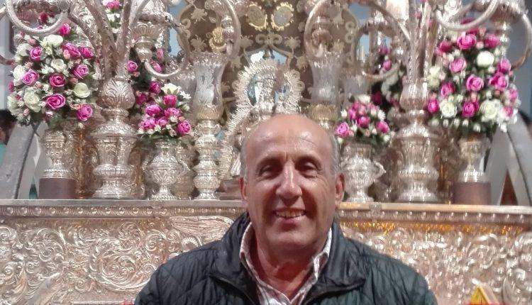 Hermandad de Isla Cristina – ANTONIO CANELA SERÁ HOMENAJEADO POR LA HERMANDAD