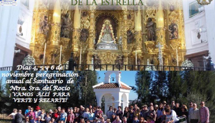 Hermandad de Madrid La Estrella – Peregrinación Extraordinaria al Rocío