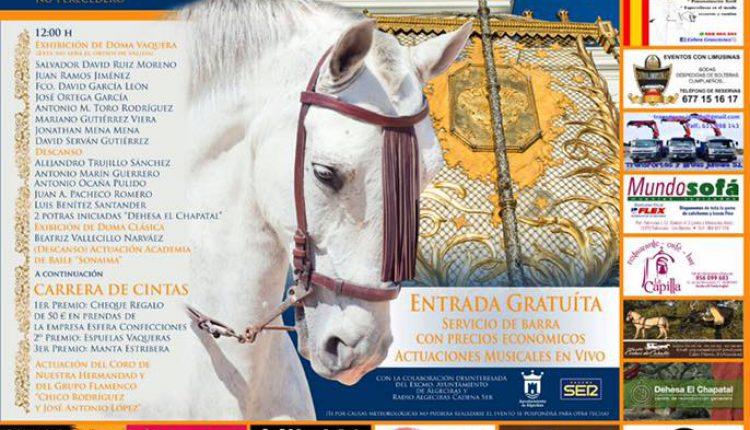 Hermandad de Algeciras – I Encuentro Caballista