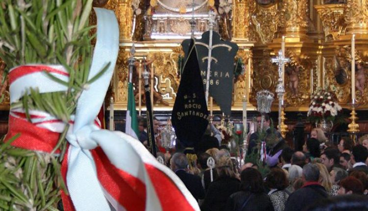 Hermandad de Almería – Peregrinación Extraordinaria