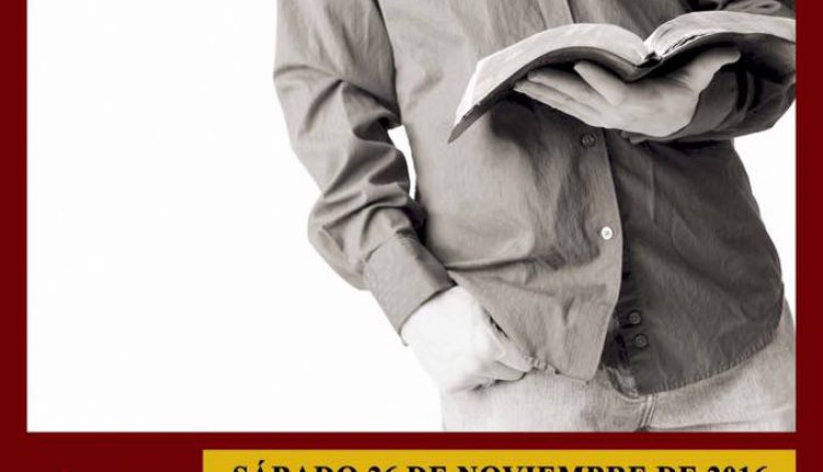 Hermandad de Antequera – Retiro de Adviento