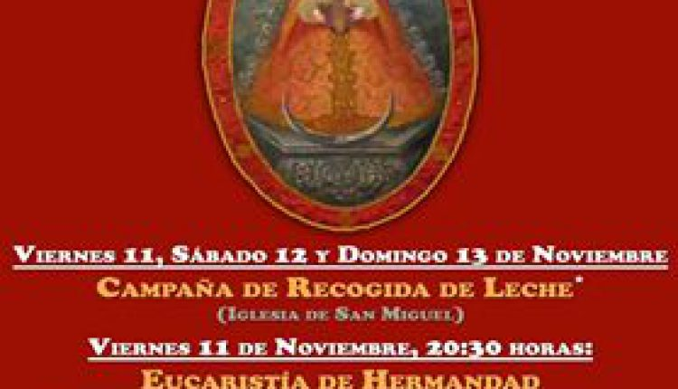 Hermandad de Antequera – XXII Aniversario de la Bendición del Simpecado