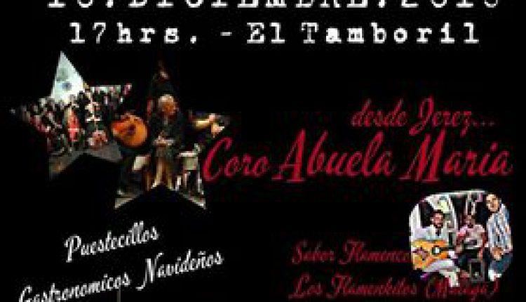 Hermandad de Estepona – Zambomba Flamenca 2016