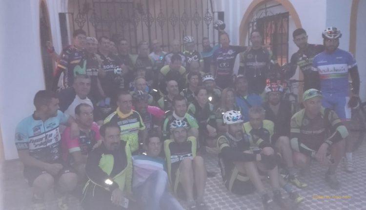 Hermandad de Isla Cristina – DESDE ISLA CRISTINA AL ROCÍO EN BICICLETA