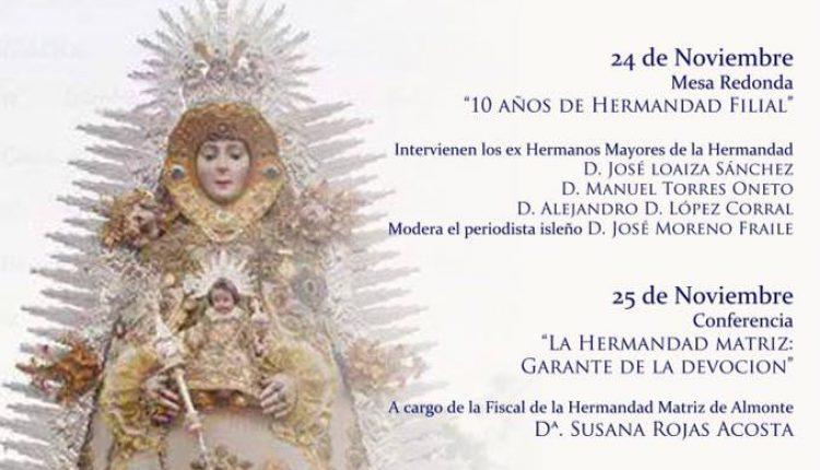 Hermandad de San Fernando – Ciclo Formativo