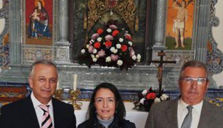 Hermandad de Huelva – Isabel Sola realizará el Cartel de la Romería 2017