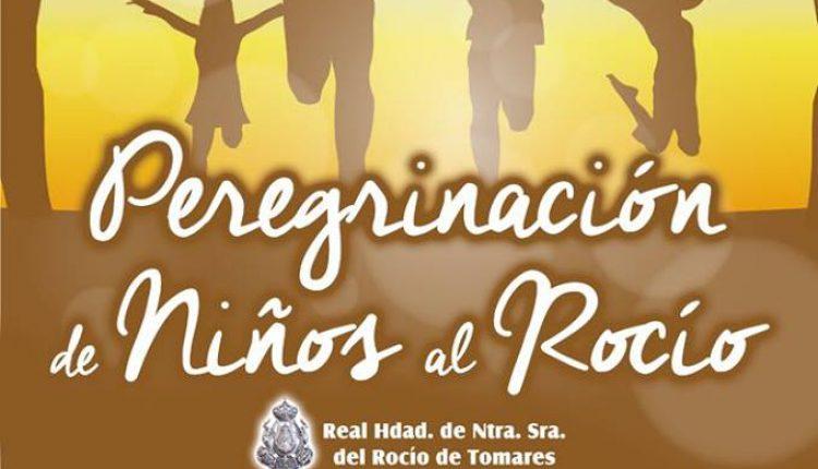 Hermandad de Tomares – Peregrinación de Niños al Rocío