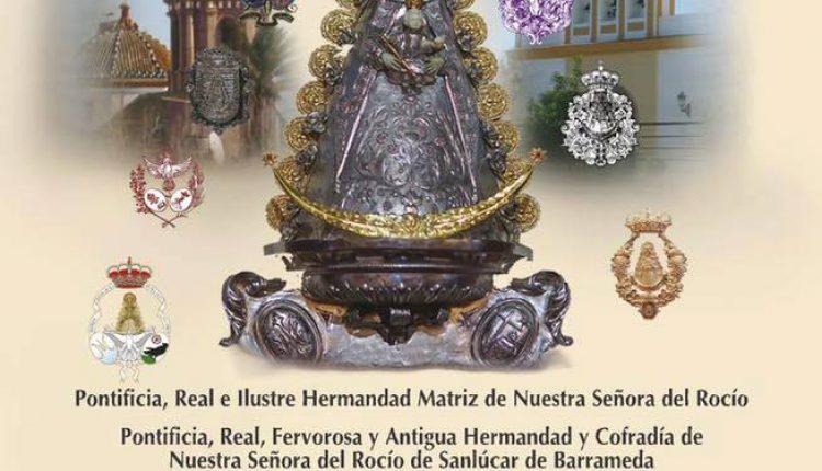 VII Encuentro de Hermandades Rocieras del Bajo Guadalquivir