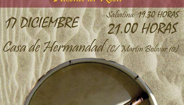 Hermandad de Alcalá la Real – II Cena Convivencia