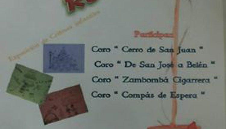 Hermandad de Almensilla – II Zambomba Rociera