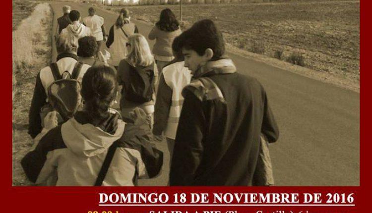 Hermandad de Antequera – Camino de los Ángeles