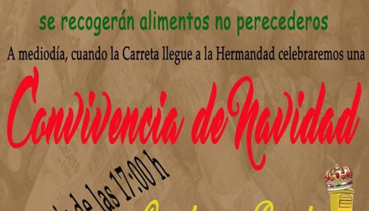 Hermandad Castrense – II Carreta Solidaria 2016