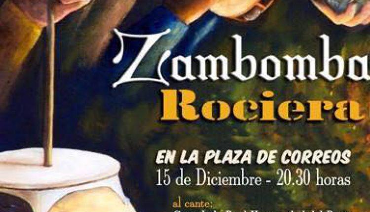 Hermandad de Ceuta – Zambomba Rociera 2016