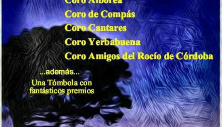 Hermandad de Córdoba – El Rocío Canta la Navidad