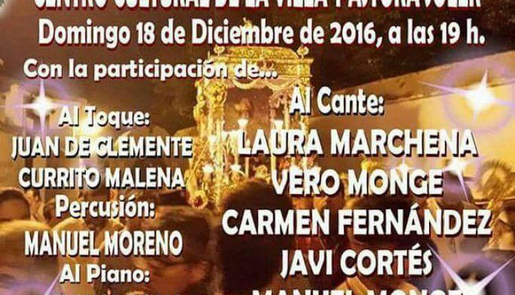 Hermandad de Coria – Zambomba Rociera