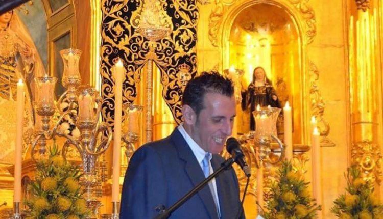 Hermandad de Albacete – José Fernando  Mendoza  Real pregonero del Rocío 2017