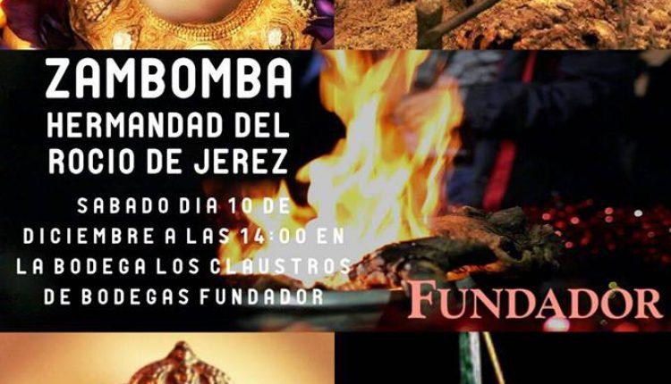 Hermandad de Jerez – Zambomba