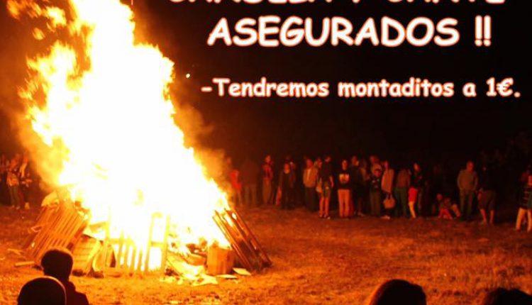Hermandad de La Algaba – V Candevelá Rociero