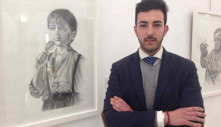 Hermandad de Madrid – El pintor José Tomás Pérez Indiano, encargado del cartel para la Romería 2017