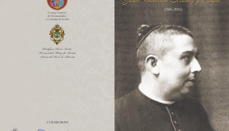 Ciclo de Conferencias CL Aniversario del Nacimiento de Juan Francisco Muñoz y Pabón