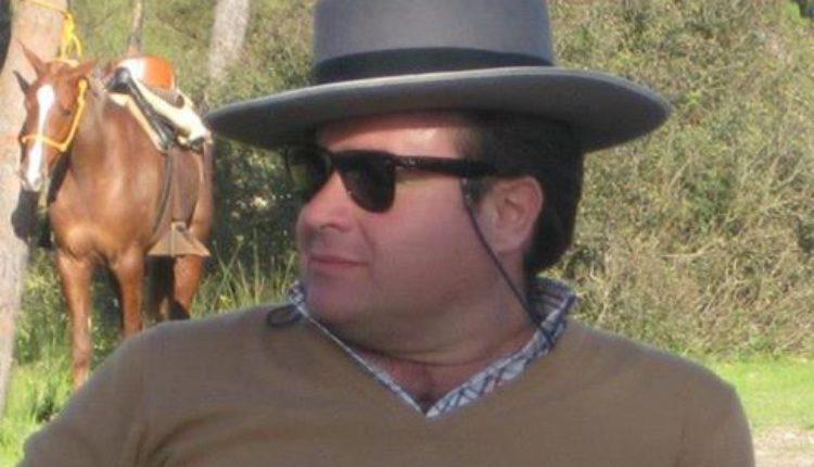Hermandad de Jerez – D. Alejandro Sánchez Gil, Pregonero del Rocío 2017