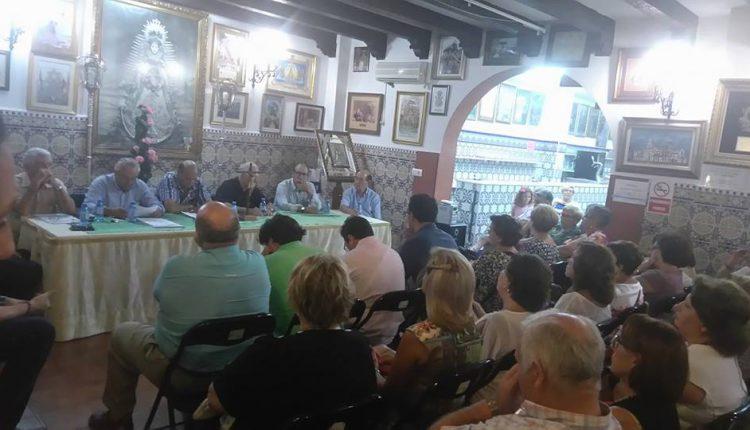 Hermandad de Almería – Actividades del enero 2017