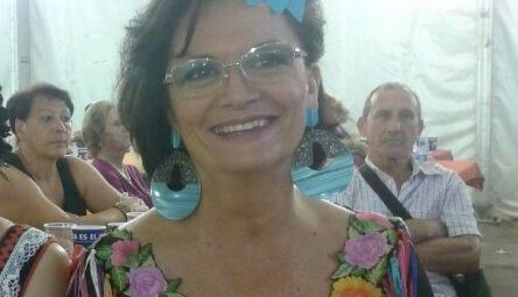 Hermandad de Arroyo de la Miel – Antonia Rueda, Pregonera del Rocío 2017