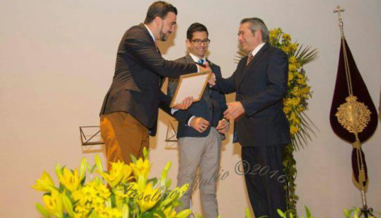 Hermandad de Aznalcazar – D. Moisés Ruz Lorenzo, Pregonero del Rocío 2017