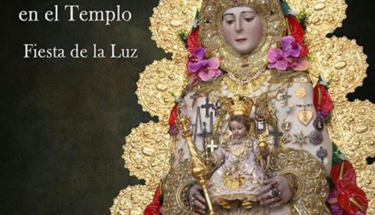 Vigilia Mariana, Presentación de Niños a la Virgen y entrega de Títulos a las nuevas Filiales