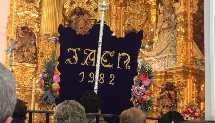 Hermandad de Jaén – Comunicado de la Hermandad