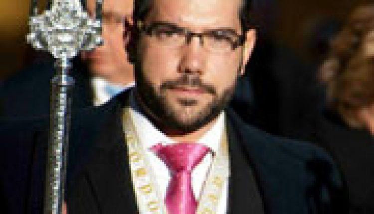 Hermandad de Lucena de Córdoba – D.  Javier Guerrero, Pregonero del Rocío 2017