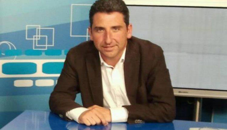 Hermandad de Moguer – D. Álvaro Burgos Mazo, Pregonero del Rocío 2017