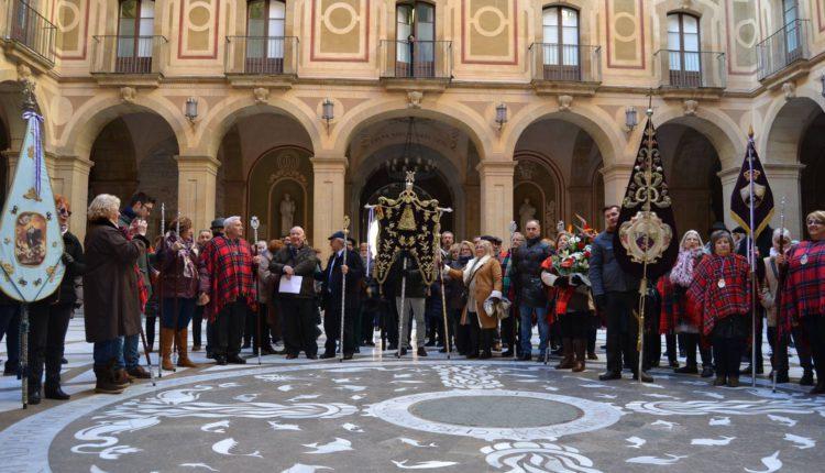 Hermandad de Sabadell – XXIV Peregrinación a Monserrat