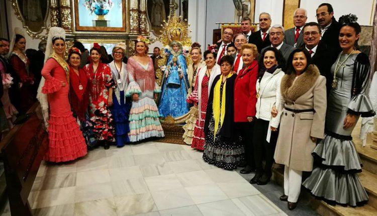 Hermandad de Valencia – Misa Rociera mensual de FECA