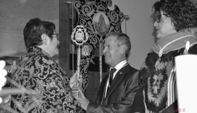 Hermandad de Cornellá – Cambio de Vara 2017 y Asamblea Caminos de Huelva