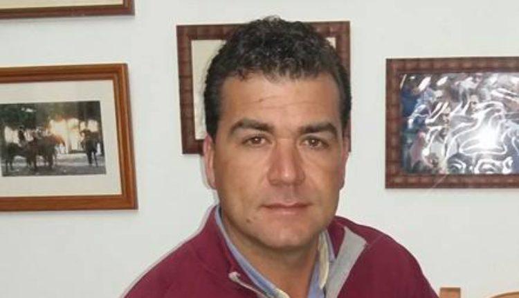 Hermandad de Ceuta – D. Jose Manuel Perez Villa, Pregonero del Rocío 2017