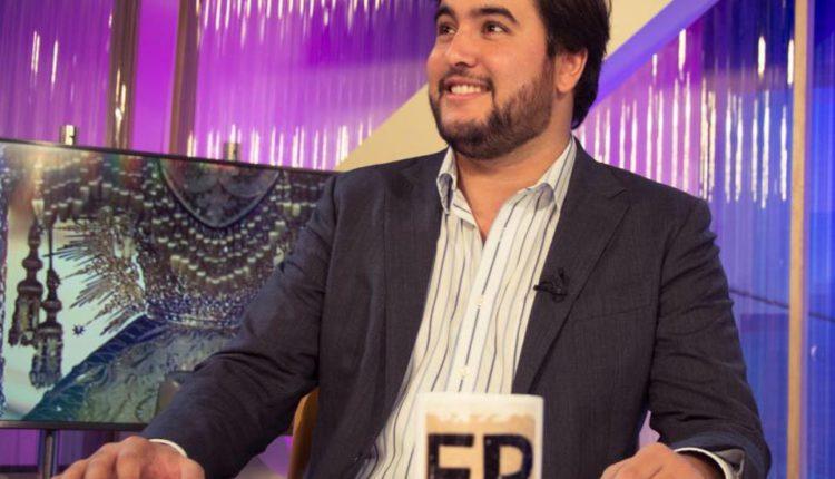 Hermandad de Madrid – Álvaro Carmona López, Pregonero del Rocío 2017