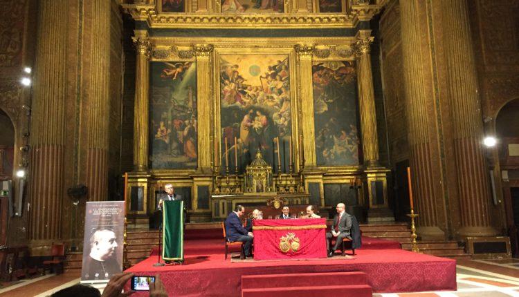 Tercera Conferencia del Ciclo dedicado al CL Aniversario del Nacimiento de Juan Francisco Muñoz y Pabón – Mesa Redonda en la Anunciación de Sevilla
