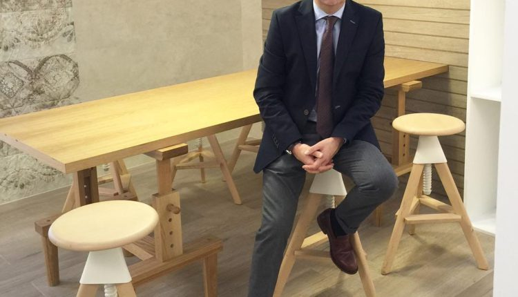 Hermandad de Jaén – D. Luis Miguel García Cámara, Pregonero del Rocío 2017