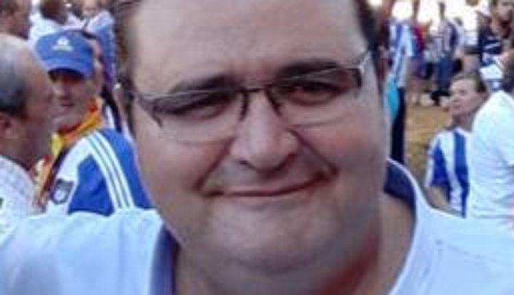 Hermandad de Punta Umbría – Jero Garrido, Pregonero del Rocío 2017