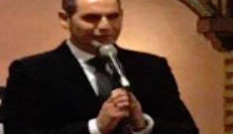 Hermandad de Los Palacios – D. José Manuel Caballero Amador, Pregonero del Rocío 2017