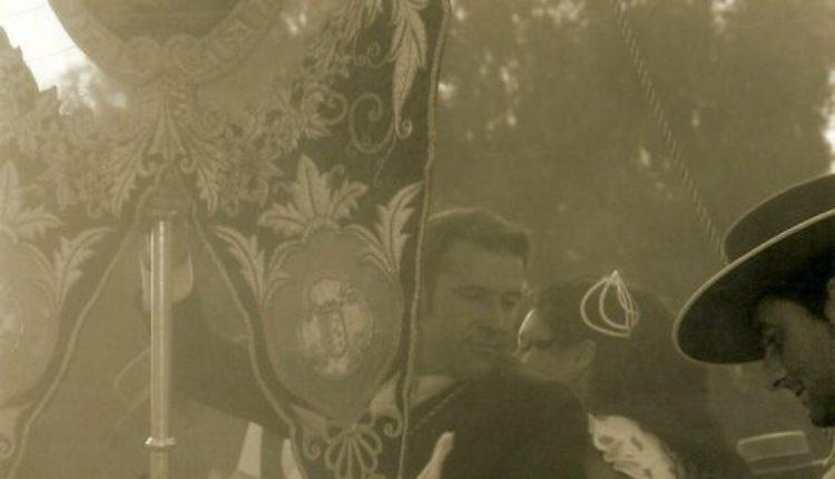 Hermandad Matriz – José María Acosta Báñez candidato a Hermano Mayor de Almonte 2017