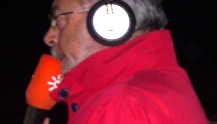 Hermandad de Linares – D. Juan Eloy Durán Borreguero, Pregonero del Rocío 2017