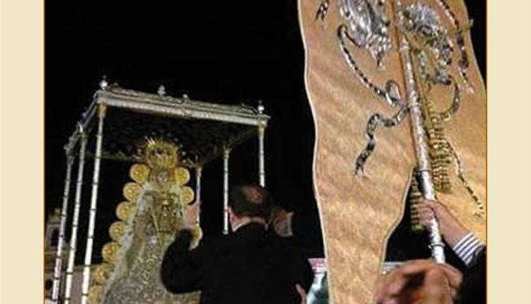 Hermandad de La Palma – Sabatina del mes de febrero 2017
